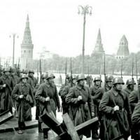 """Битката за Москва и краят на хитлеристкия """"блицкриг"""""""